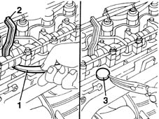 1036H18 VALVE TAPPETS - ADJUST  FOLLOWING CLEARANCE CHECK